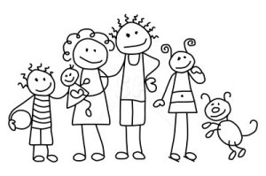 stick-figure-family