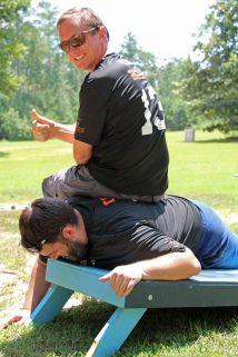 Bogush Teamwork