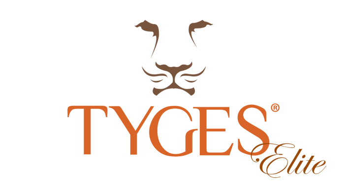LOGO - TYGES Elite (Stack)