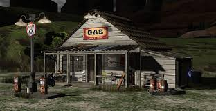 Gas station3